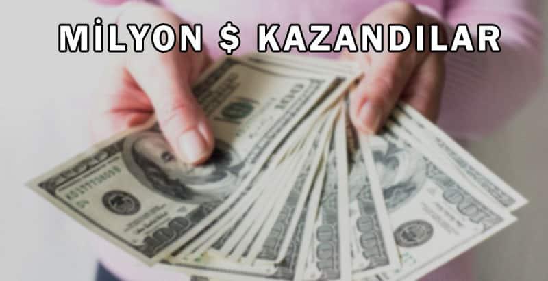 Alan Adı Para