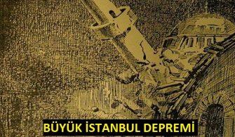 Büyük İstanbul Depremi