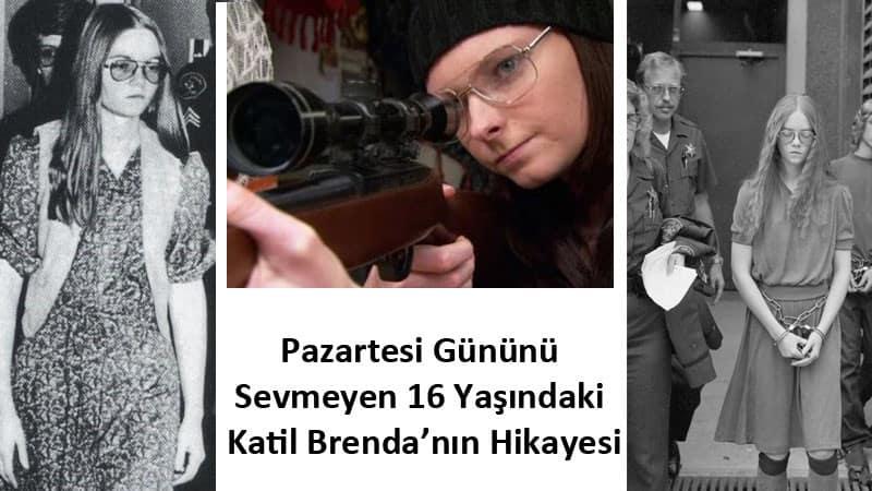 Brenda Spencer