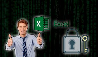 excel şifre kırma ve parola kaldırma