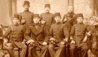 Atatürk Harbiye Fotoğraf 18 Yaş