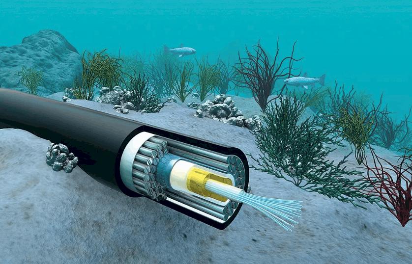 Okyanus Altı İnternet Nasıl Sağlanır?