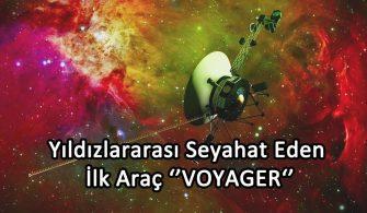 Voyager Uzay Aracı