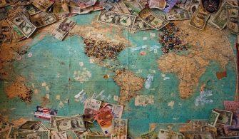 koronavirüs için ülkeler bütçesi