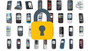 Nokia Güvenlik Kodur Kırma