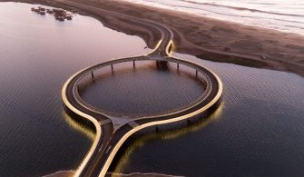 dairesel köprü