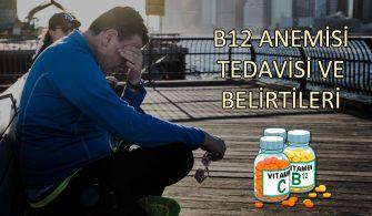 b12 anemisi
