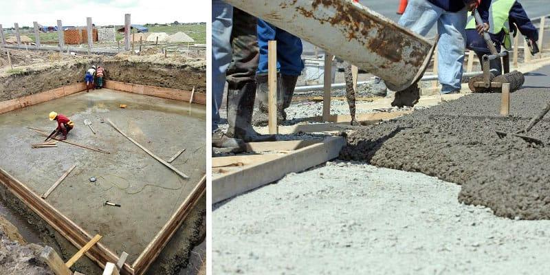 beton sınıfları