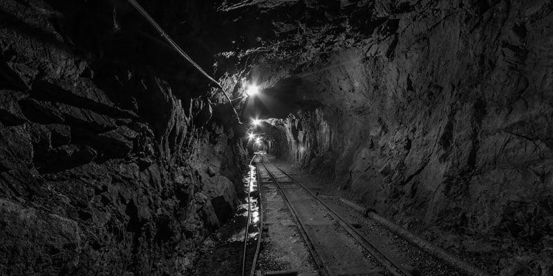 Maden Sanayi