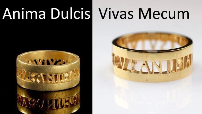 Anima Dulcis Vivas Mecum