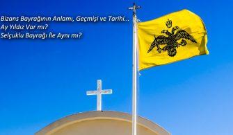 bizans bayrağının anlamı ve tarihi